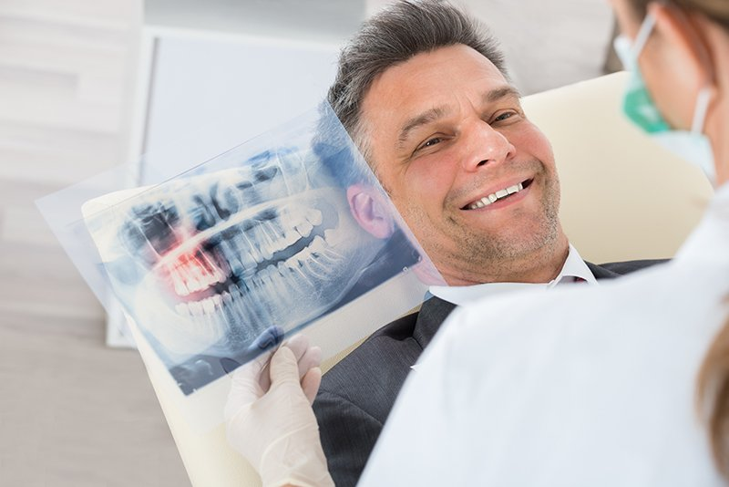 Dr Robins DDS Dental Implants