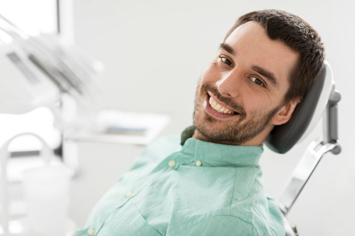 Dr Robins DDS Tooth Fillings